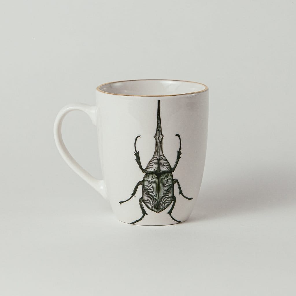 Micuit-Weevil Mug-Micuit Collection