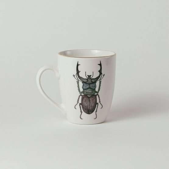 Beetle Mug-Micuit Collection