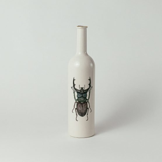 Beetle Water Bottle-Micuit Collection