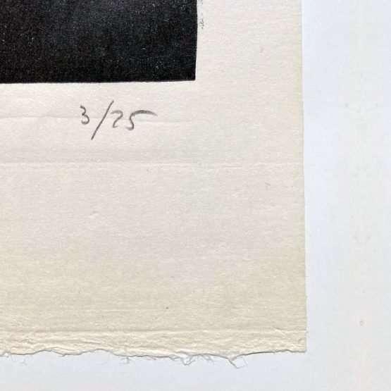LUIGI VERONESI-Composizione 101-Collectibles Contemporary Art
