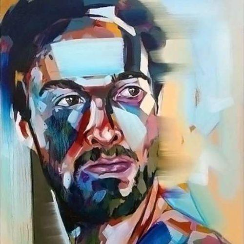 (ART) Brad Kenny - Ross
