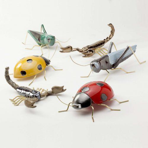 Ant-Ceramics-Ant ceramic hand crafted