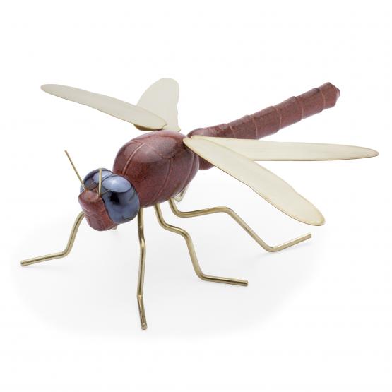 Dragonfly-Ceramic