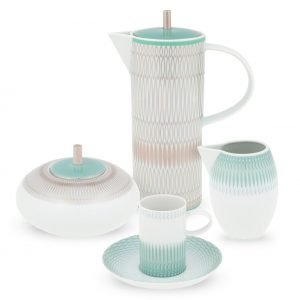 Venezia 15 Piece Coffee Set