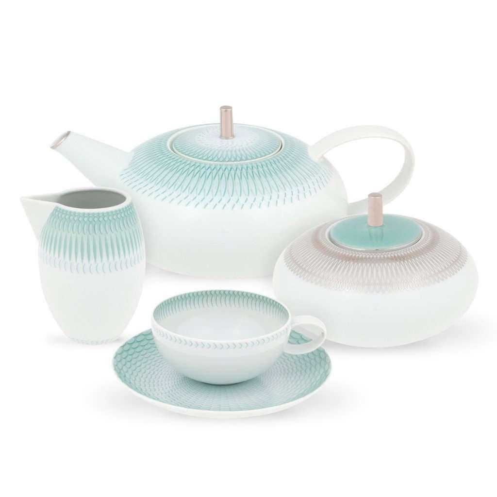 Venezia 15 Piece Tea Set