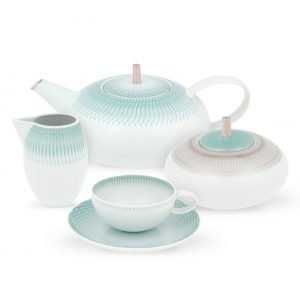 Venezia 15 Piece Tea Set