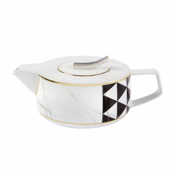 Carrara 15 Piece Tea Set