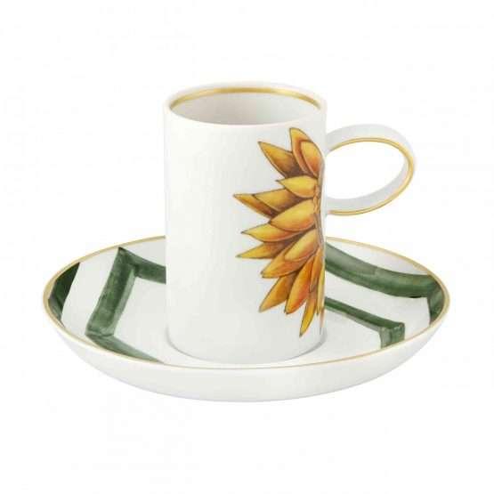 Amazonia 15 Piece Tea Set