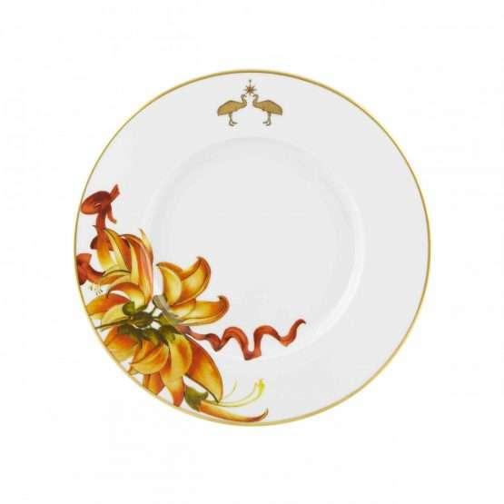 Amazonia 66 Piece Dinner Set-Vista Alegre porcelain Tableware