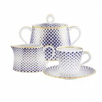 Constellation D'OR 14 Piece Coffee Set