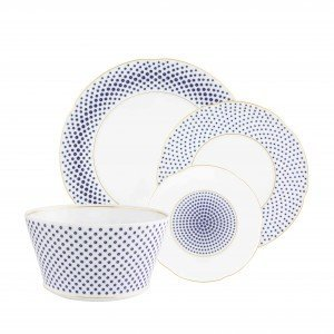 Constellation D'OR 64 Piece Dinner Set