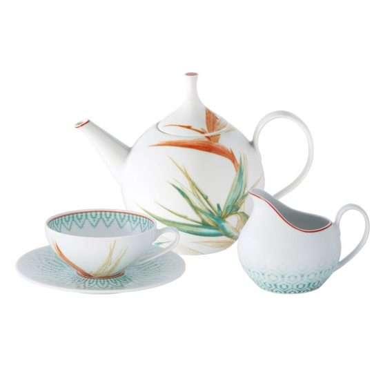 Fiji 15 Piece Tea Set