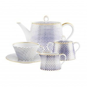 Constellation D'OR 15 Piece Tea Set