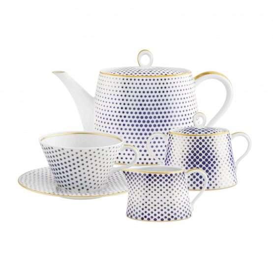 Constellation D'OR 15 Piece Tea Set