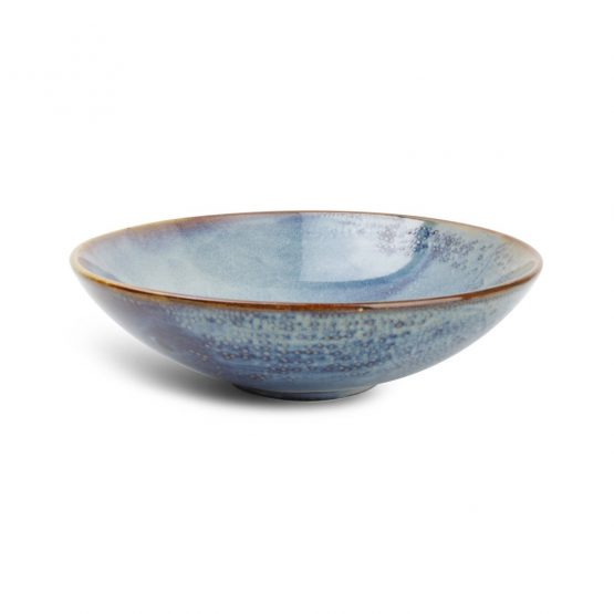 Iris-Large Bowl-Micucci Tableware Collection