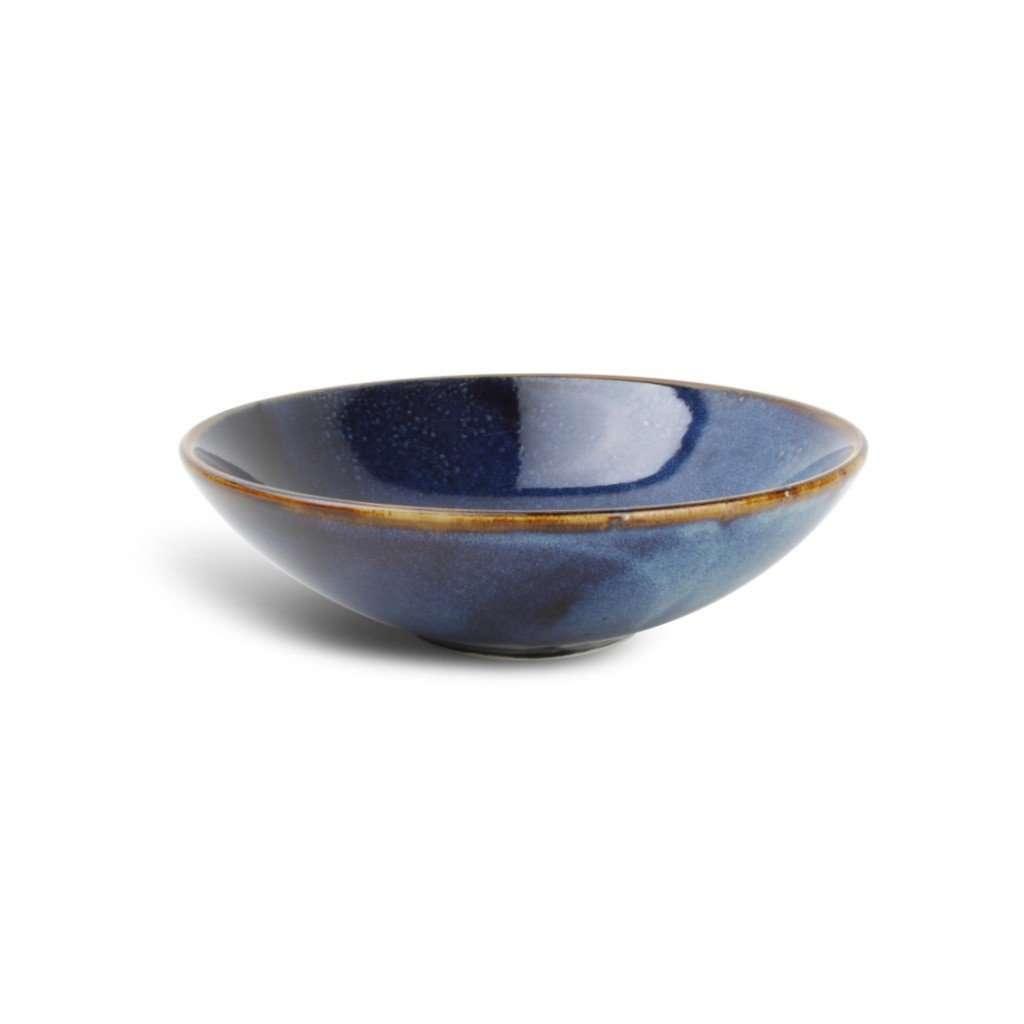 Iris-Regular Bowl-Micucci Tableware Collection