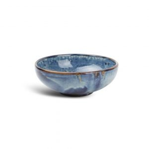 Iris-Small Bowl-Micucci Tableware Collection