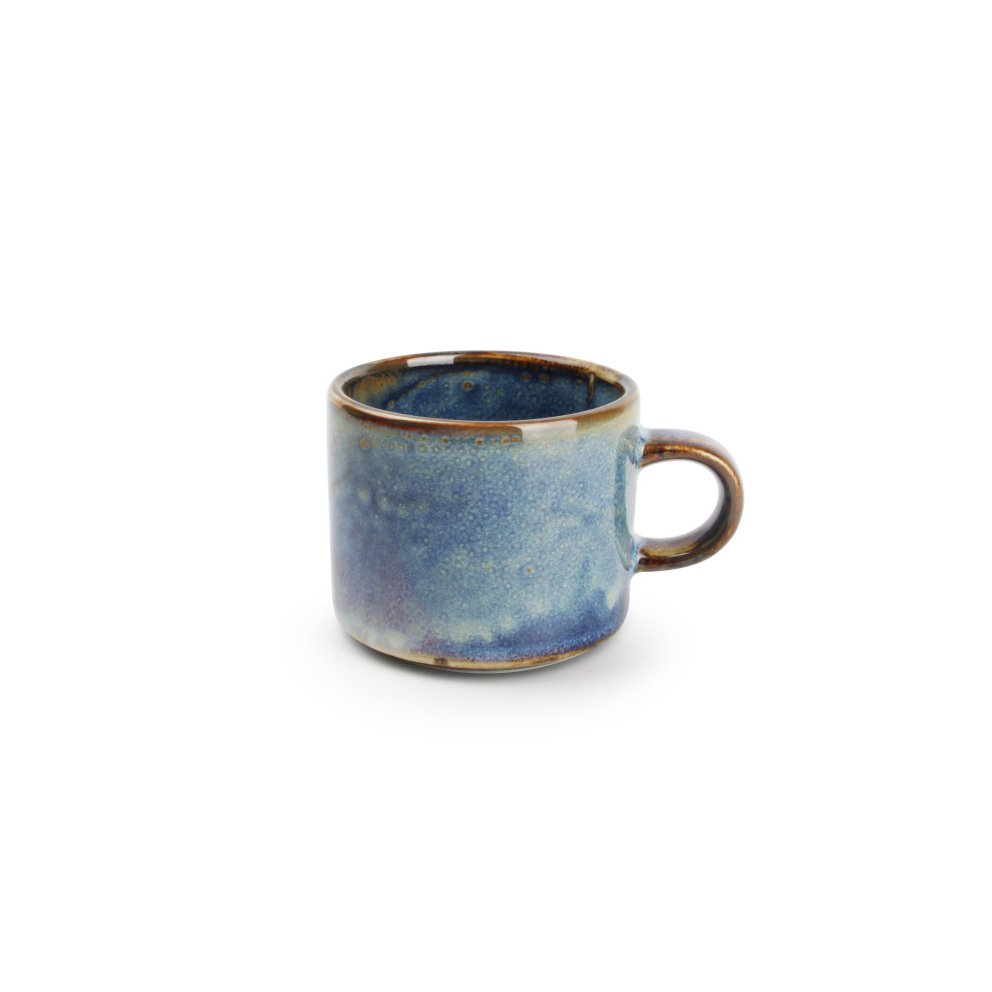 Iris-Coffee Cup-Micucci Tableware Collection