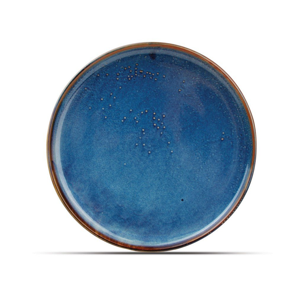 Iris-Charger Plate-Micucci Tableware Collection