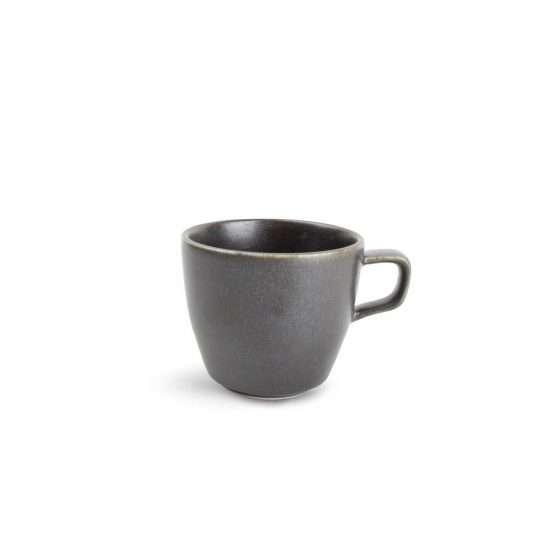 Trufo Nero-Coffee Cup-Micucci Tableware