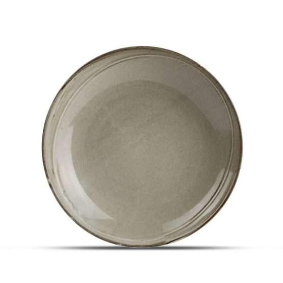 Trufo Stone-Large Bowl-Micucci Tableware