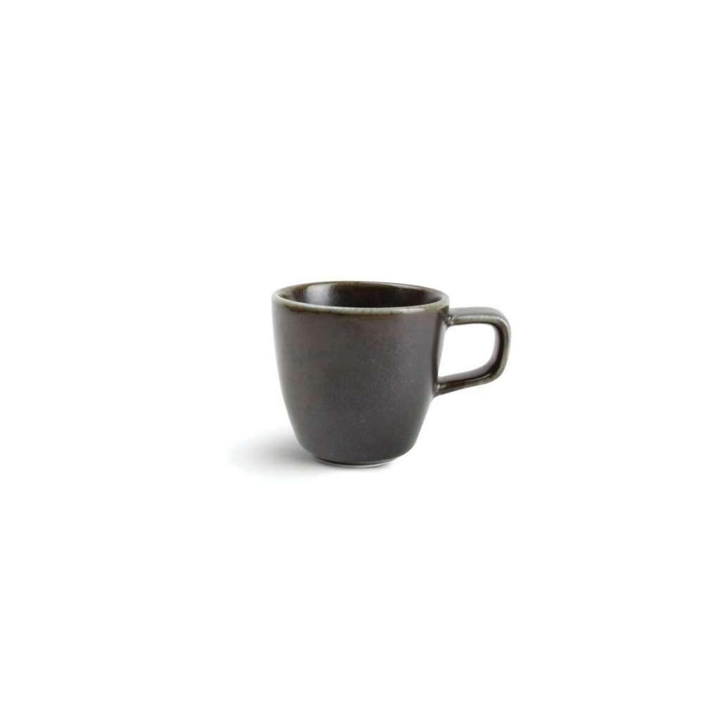 Trufo Nero-Espresso Cup-Micucci Tableware