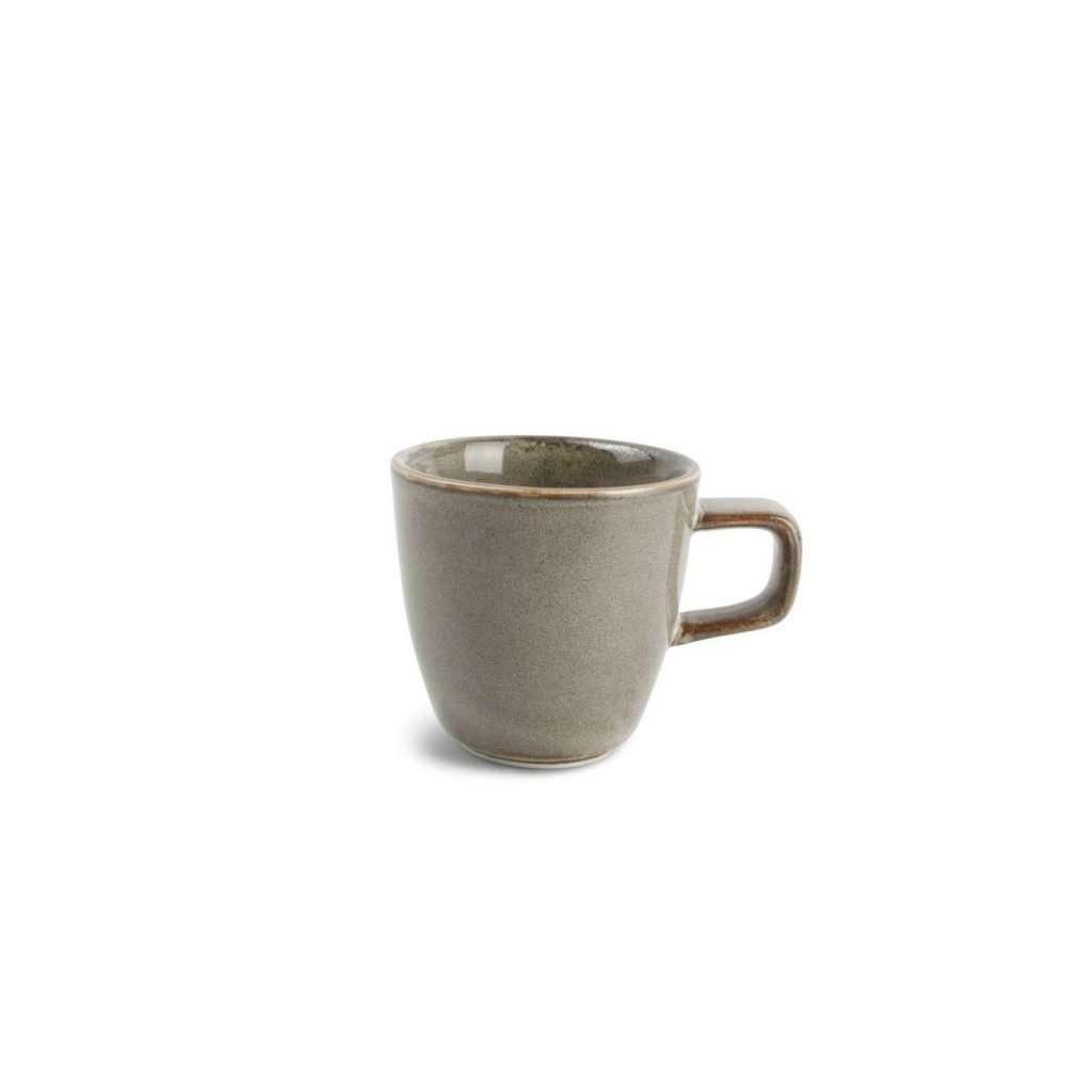 Trufo Stone-Espresso Cup-Micucci Tableware