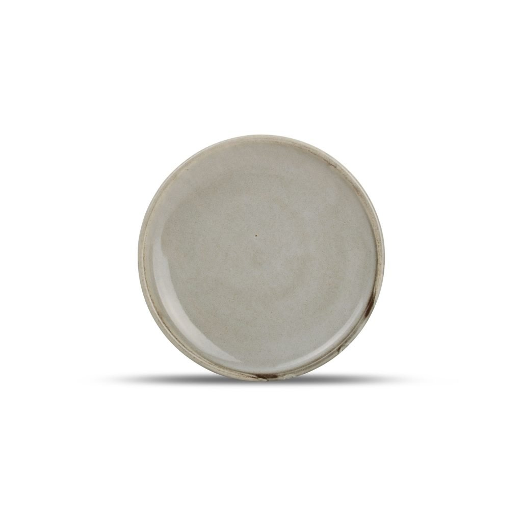 Trufo Stone-Side Plate-Micucci Tableware
