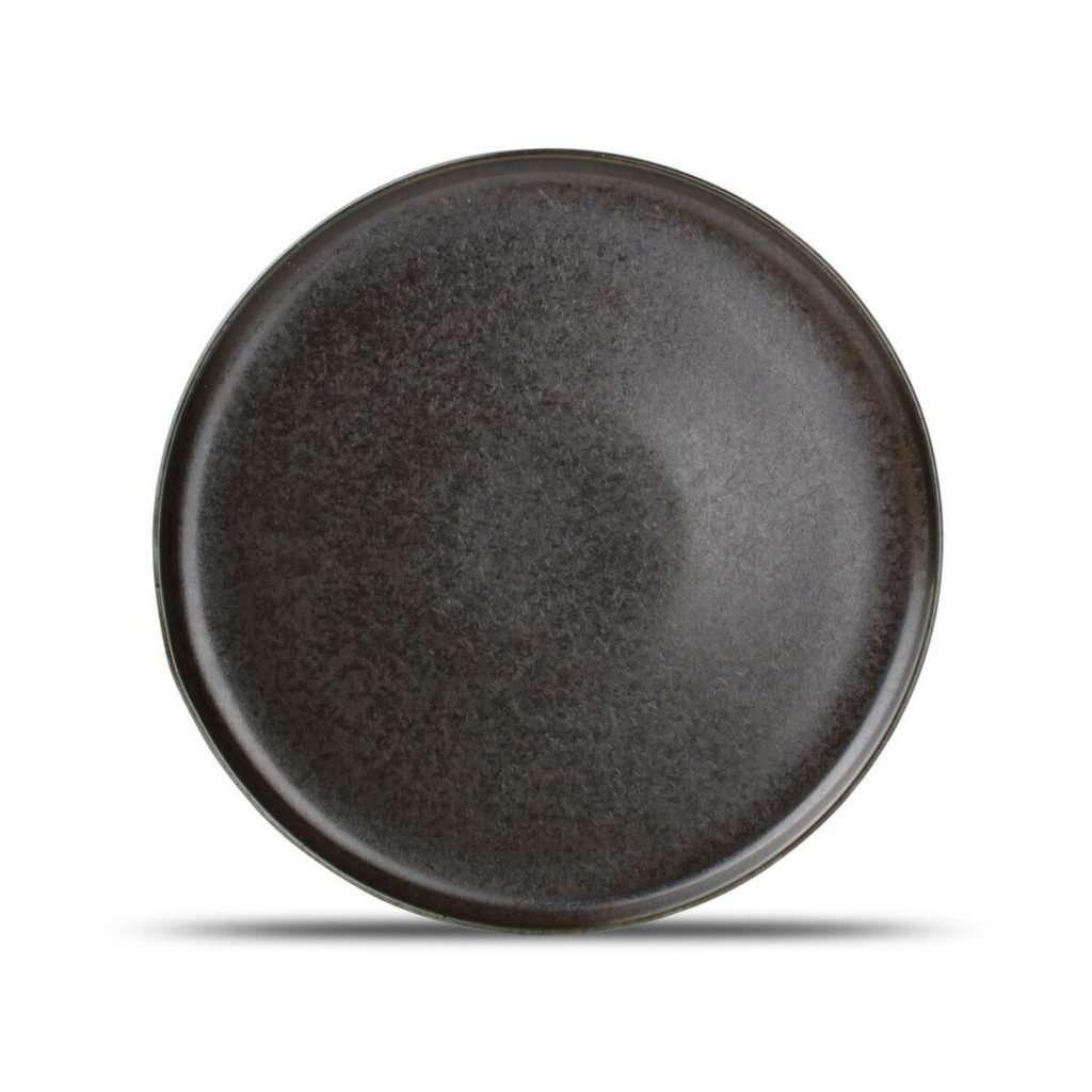 Trufo Nero-Dinner Plate-Micucci Tableware