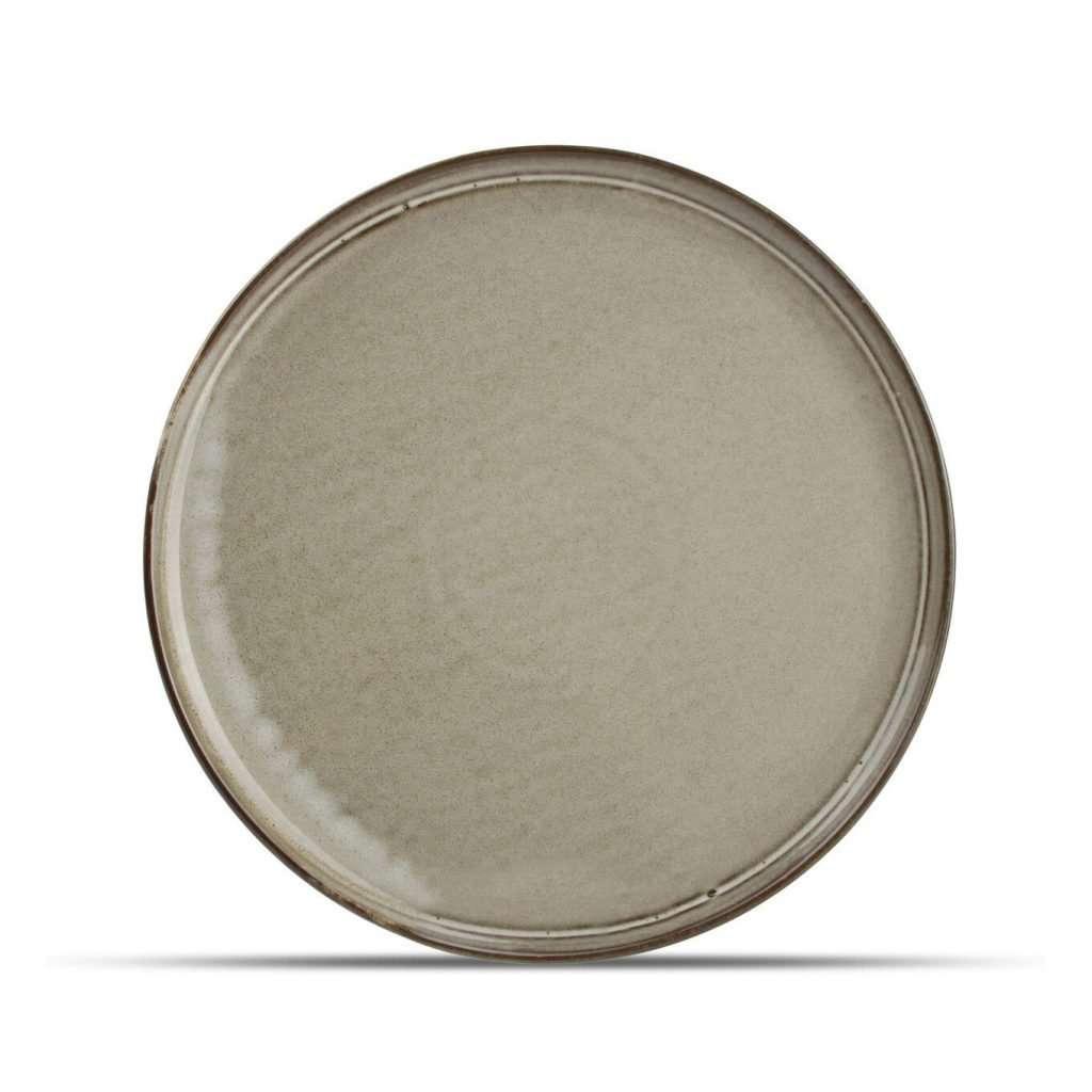 Trufo Stone-Dinner Plate-Micucci Tableware