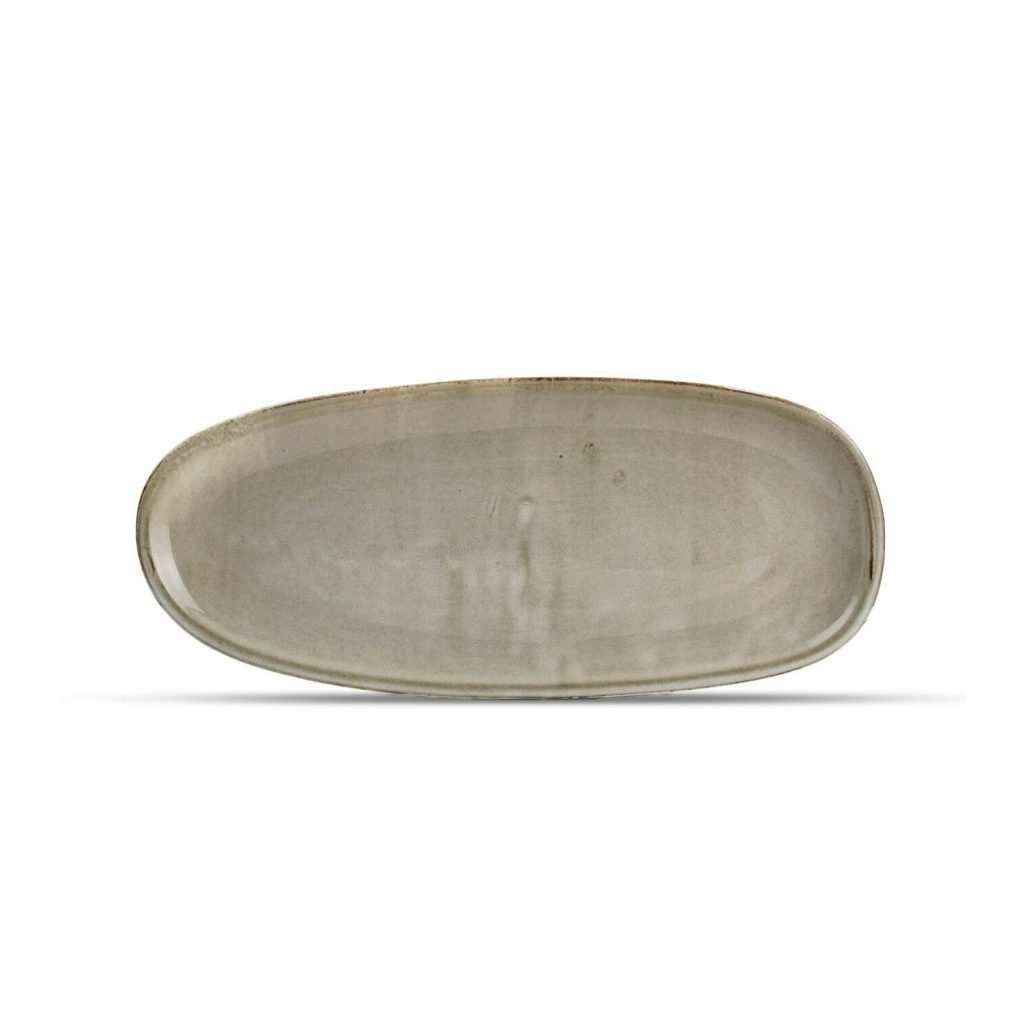 Trufo Stone-Serving Tray-Micucci Tableware