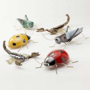 insect ceramic