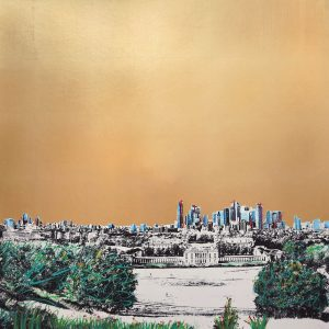 Jayson Lilley - From Greenwich park