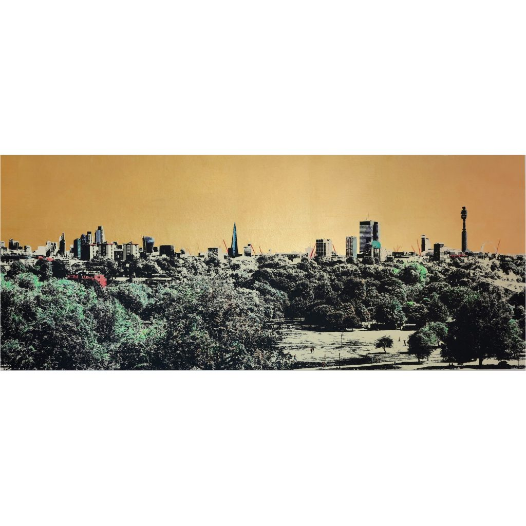 Jayson Lilley - From Primrose Hill