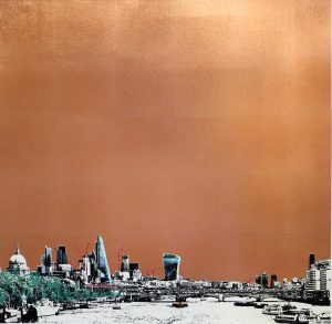 Jayson Lilley - Ever Changing City 2