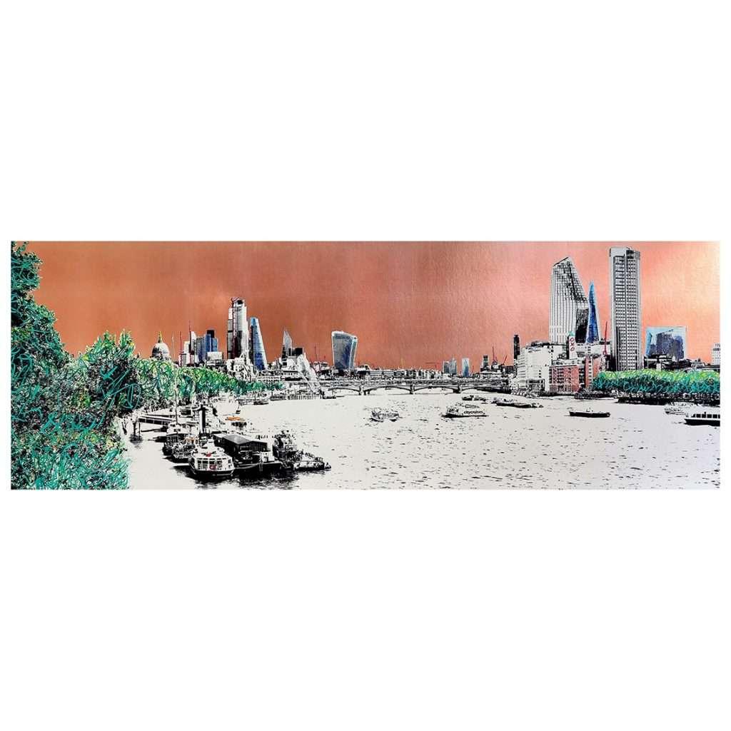 Jayson Lilley - My Beautiful London