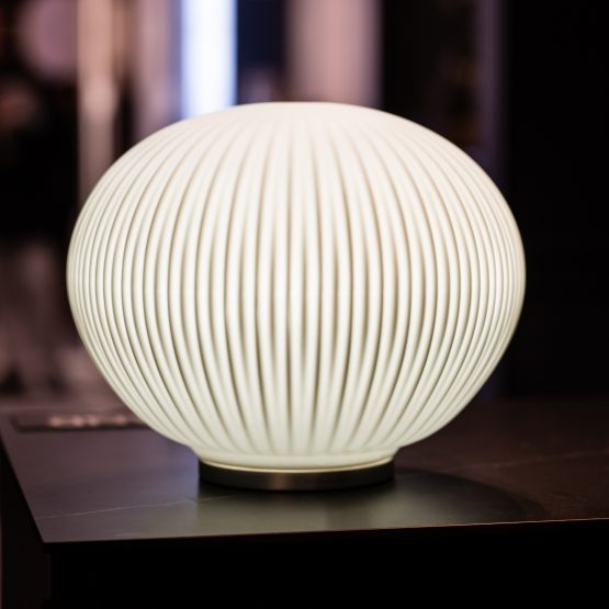 VISTA ALEGRE - ROSS LOVEGROVE LAMPS 2018