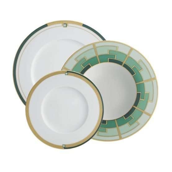 Emerald 24 pcs Dinner Set